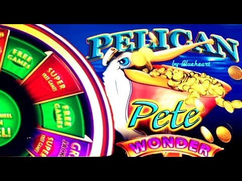 Pelican Pete The Basics