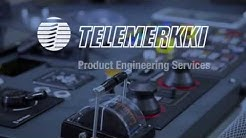 Telemerkki - Product Engineering Services