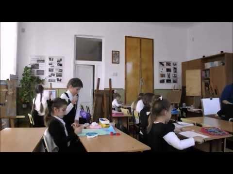 Кружок рисования гимназии №2