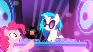 Crazy Pony Pony DJ PonyDub