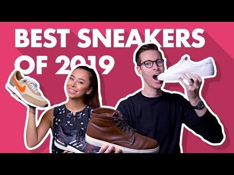 top-5-men's-sneakers-of-2019