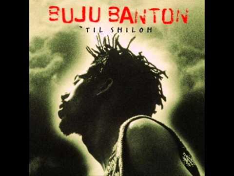 Til i'm laid to rest - Buju Banton - a cappella Cover