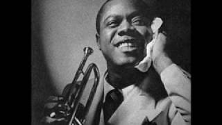 LOUIS ARMSTRONG  ~ Moon River ~