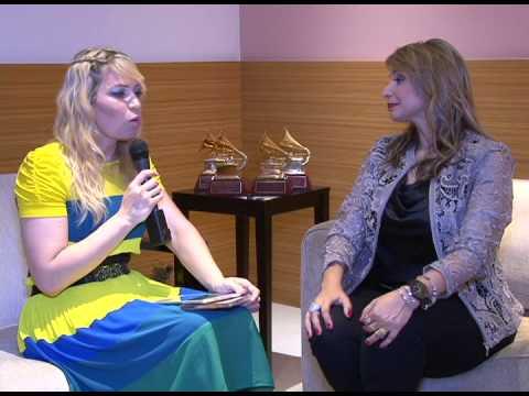 Entrevista Soraya Moraes - Talentos Gospel