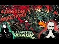 Killswitch Engage - The Signal Fire Reaction!!