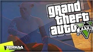 GTA 5 Online Funny Moments |