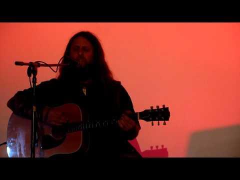 Mike Scheidt - Stay Awake live @ The Cinefamily, Los Angeles, CA 10/2/12