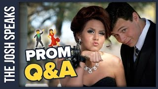 What To Do at Prom, School Dances and More!: Q&A Session