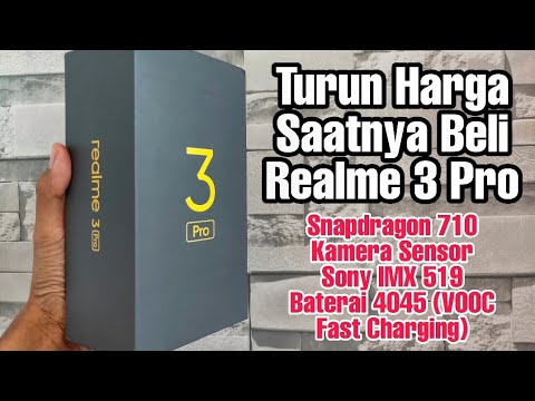 REALME 3 PRO & C2 RESMI DIRILIS !! Indonesia kapan ?.