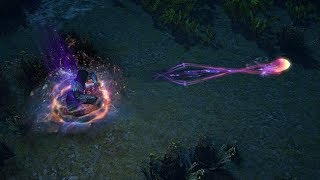 Path of Exile: Celestial Soulrend