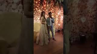 Raj Chakraborty and Subhashree Ganguly get hitched_1