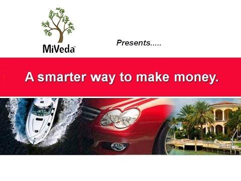 MiVeda Australia Business Presntation