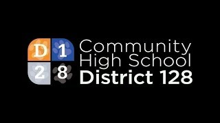 February 2019 Meeting of the D128 School Board With Audio Description