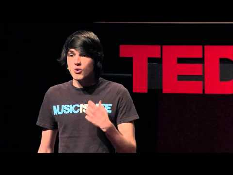 Working together to make things happen: JP Cardoso at TEDxBrainport