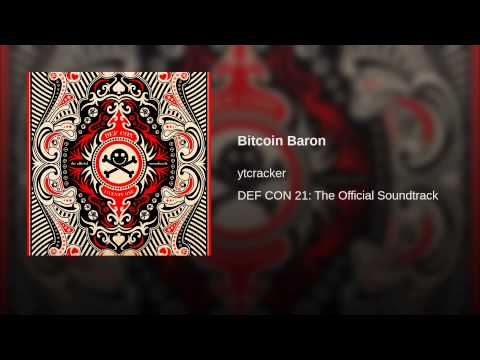 Bitcoin Baron (Original Mix)