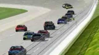 NASCAR Racing 2002 Season Montage