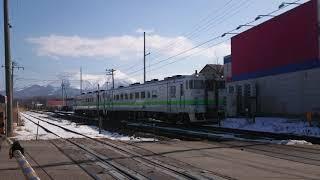 【4K】4833D 普通列車