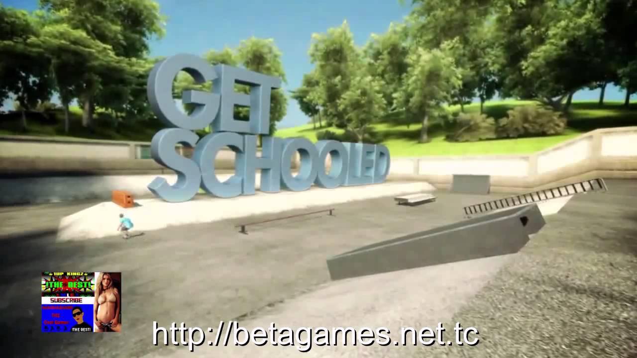 Skate 4 [EA] Game Trailer + Beta Download [PC, PS3, XBOX ...