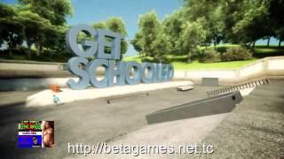 Skate 4 [EA]  Game Trailer + Beta Download [PC, PS3, XBOX 360]