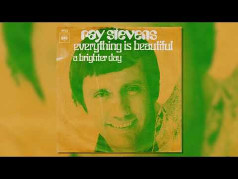 "Ray Stevens- ""Everything Is Beautiful"" (Official Audio)"