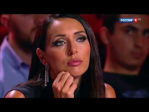 Новая волна 2017. Катя Рише (Румыния). 2-й конкурсный день