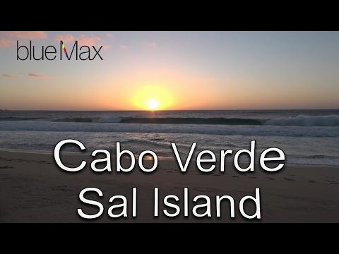 Sal Island, Cabo Verde travel quide 4K bluemaxbg.com