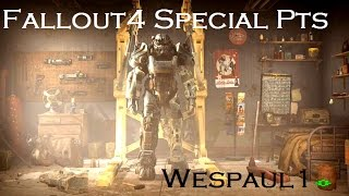 Fallout 4 Xtra Special Stat