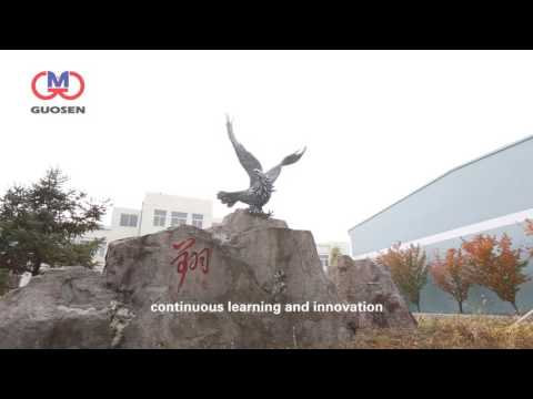 DaLian GuoSen Woodworking Machinery Manufacturing Co.ltd