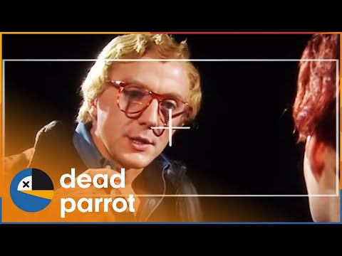 Acting Masterclass with Michael Caine - The Peter Serafinowicz Show | Dead Parrot