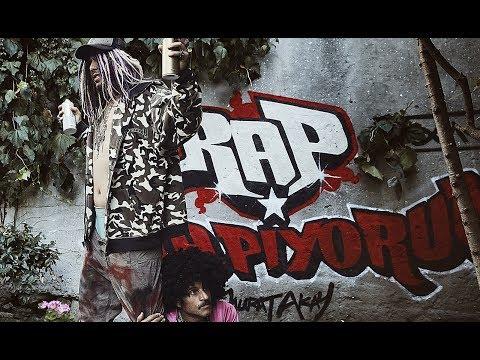 Murat Akay - Rap Yapıyorum