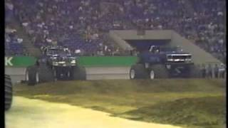 Bigfoot: Challenge of the Monster Trucks Part Two