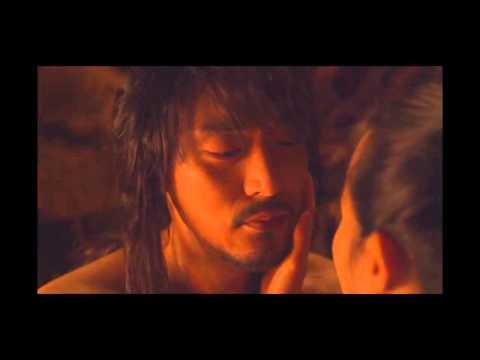 The Concubine movie trailer Korean movie 2012