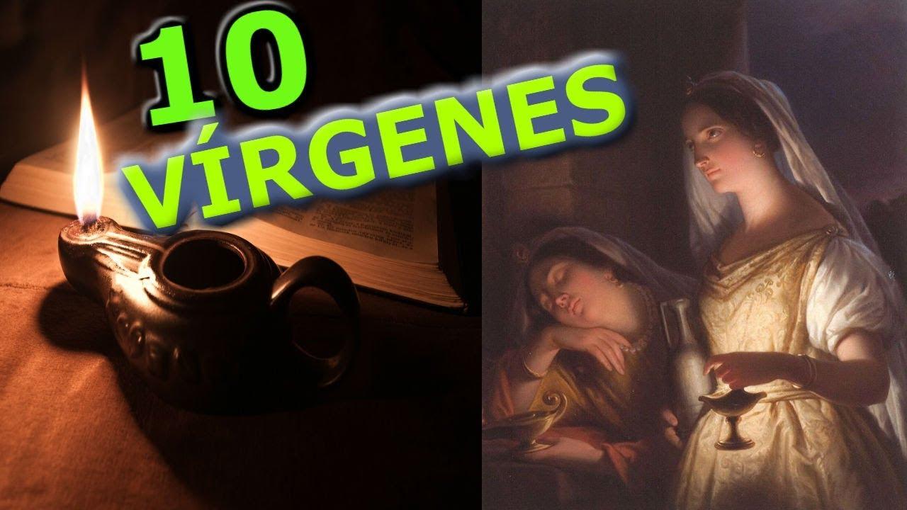 Virgenes.com