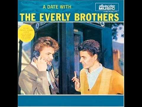 The Everly Brothers  Made To Love