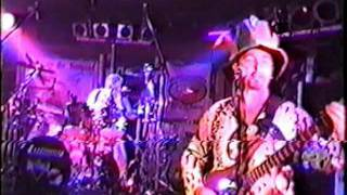 "The Outfield ""Your Love"" live in Bradenton, FL 1999"