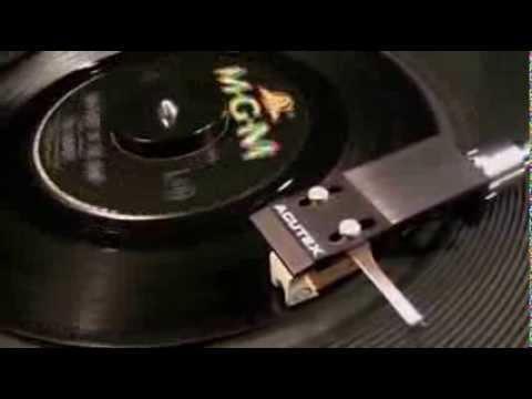 Lou Christie - Rhapsody In The Rain - [simulated STEREO]