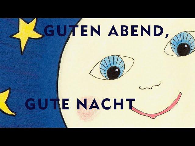 Babymusik | CD Schlaf schön, mein Schatz | Guten Abend, Gute Nacht