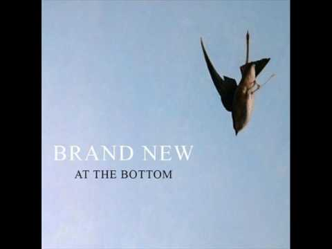 Brand New - At The Bottom (FULL SONG) w/ higher quality version in sidebar