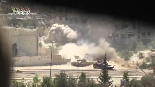 Сирия. Дамаск. Джобар 21 августа 2013 года. Часть 7