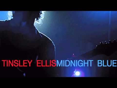 Tinsley Ellis - Surrender