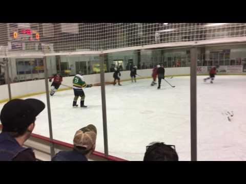 St Ignace Ice Hockey Champs 2017