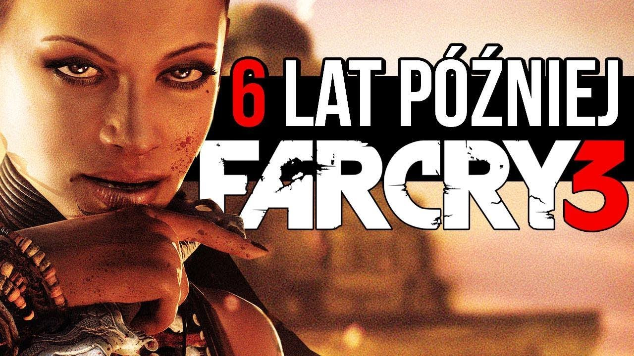Poznaj definicję sandboksa – wracamy do Far Cry 3