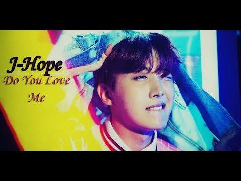 J-Hope /// Do You Love Me