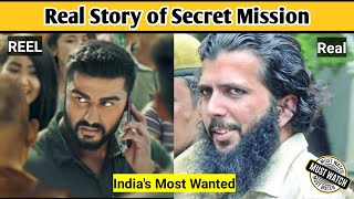"""The Real Story Behind Arjun Kapoor's New Movie """"India's Most Wanted"""" 
