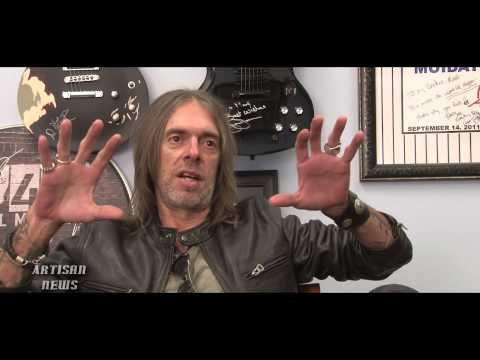 EX PANTERA REX BROWN DISSECTS SOUND, NEW PARTNERS HARTKE AND CENTURY MEDIA FOR NEW ALBUM