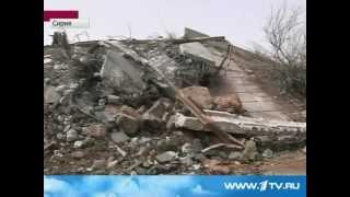 Сирия: Террористы уже дозваниваются в прямой телеэфир