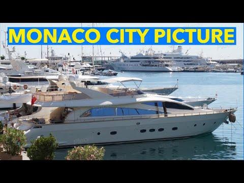 Monaco City 2018 Vacation Trip Tour Travel Video Guide