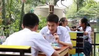 V 02 เรื่อง Man Man ( โรงเรียนเตรียมอุดมศึกษาพัฒนาการ )