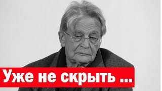 Печальные Новости о Российском Актере Александре Домогарове Биография