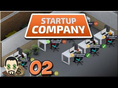 LP Startup Company : Ep 02 - Vacanciers !!